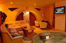 Улитка, гостиничный комплекс